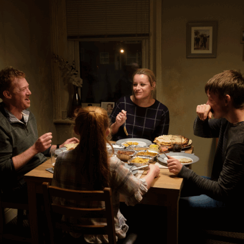 7 films over ouderschap!