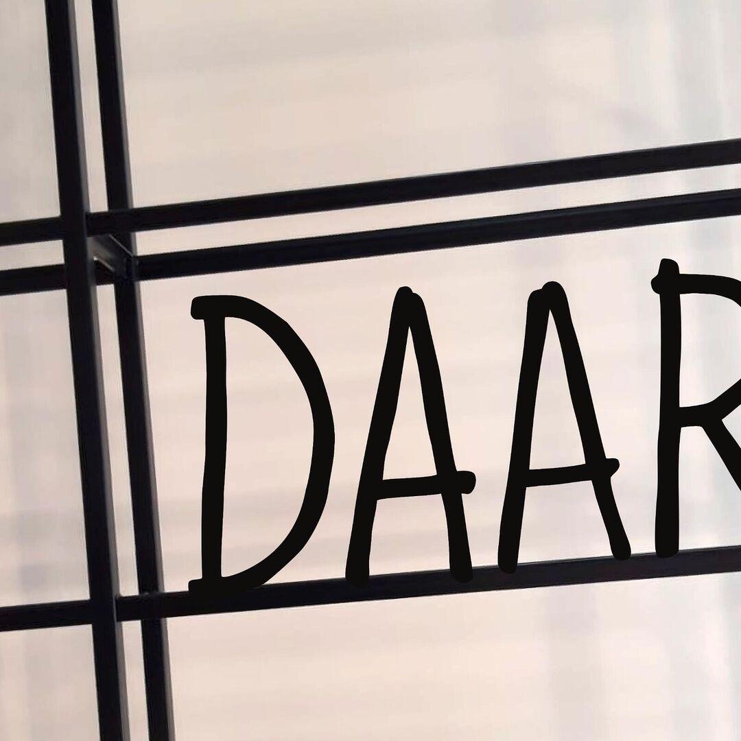 Bar DAAR