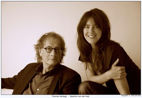 Beatrice & Thomas Verbogt