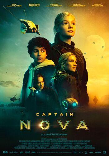 Captain Nova 8+