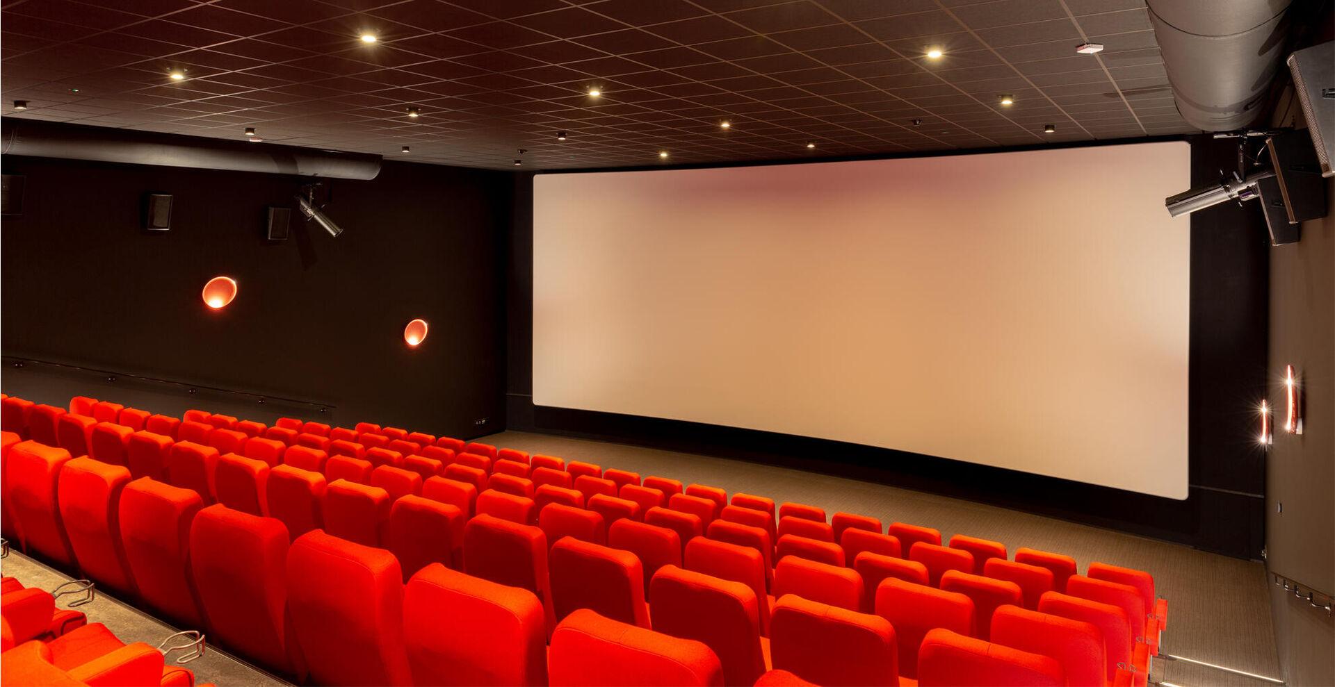 Filmclub De Première