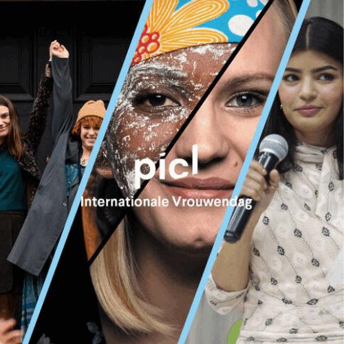 Filmprogramma voor Internationale Vrouwendag!