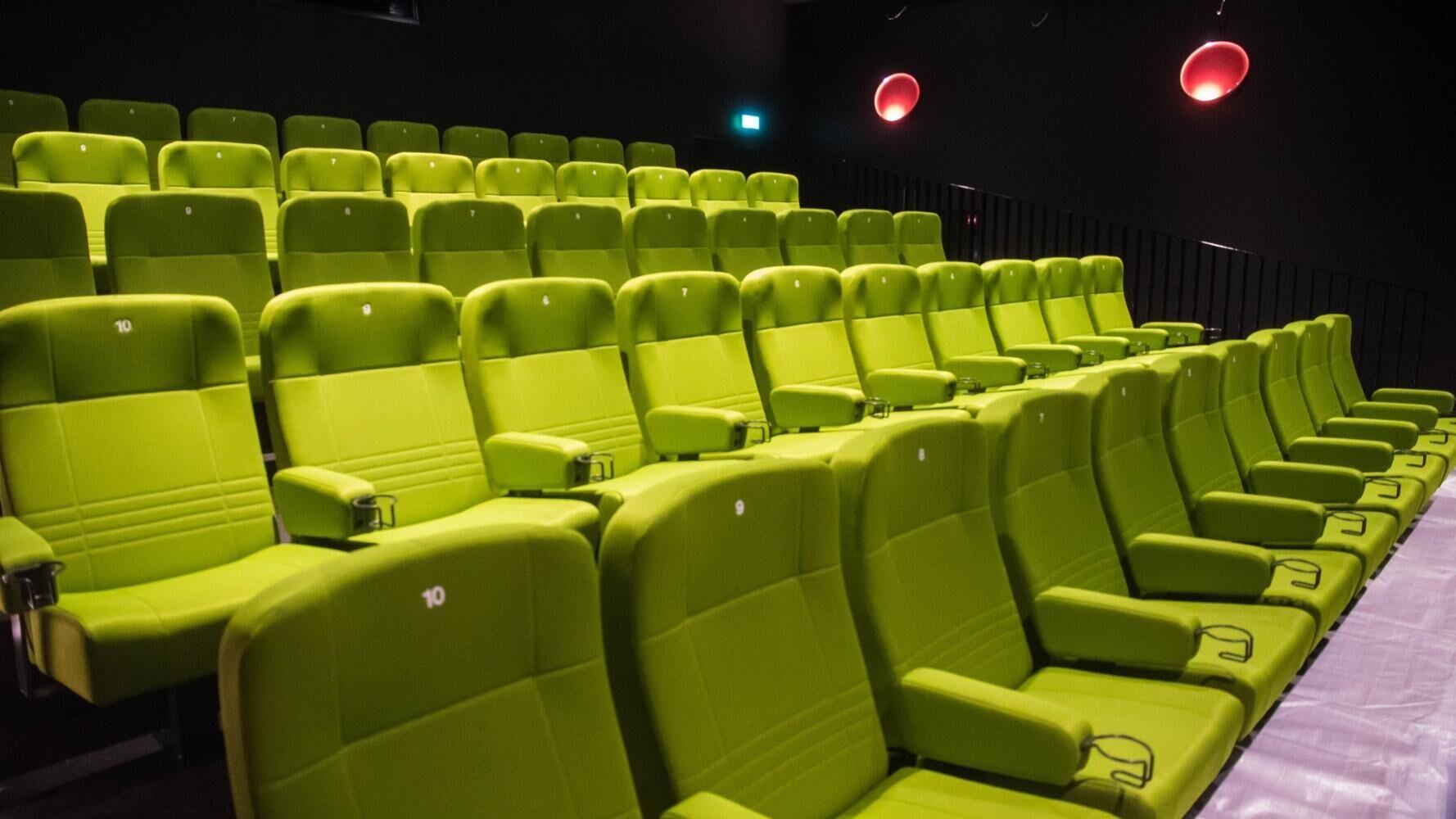 Filmzaal 2
