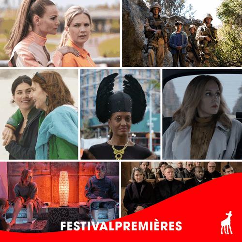 Het Nederlands Film Festival in MIMIK