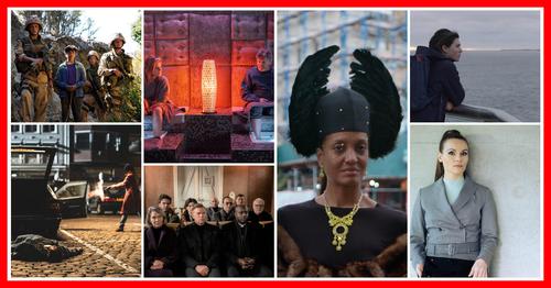 Het Nederlands Film Festival komt naar MIMIK