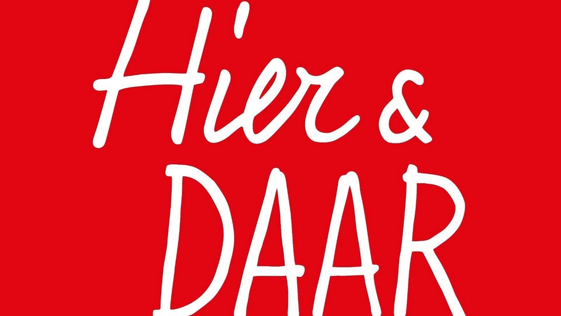 Hier & DAAR