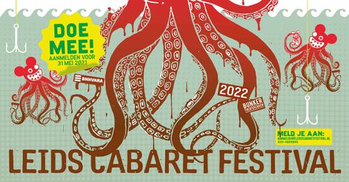Leids Cabaret Festival