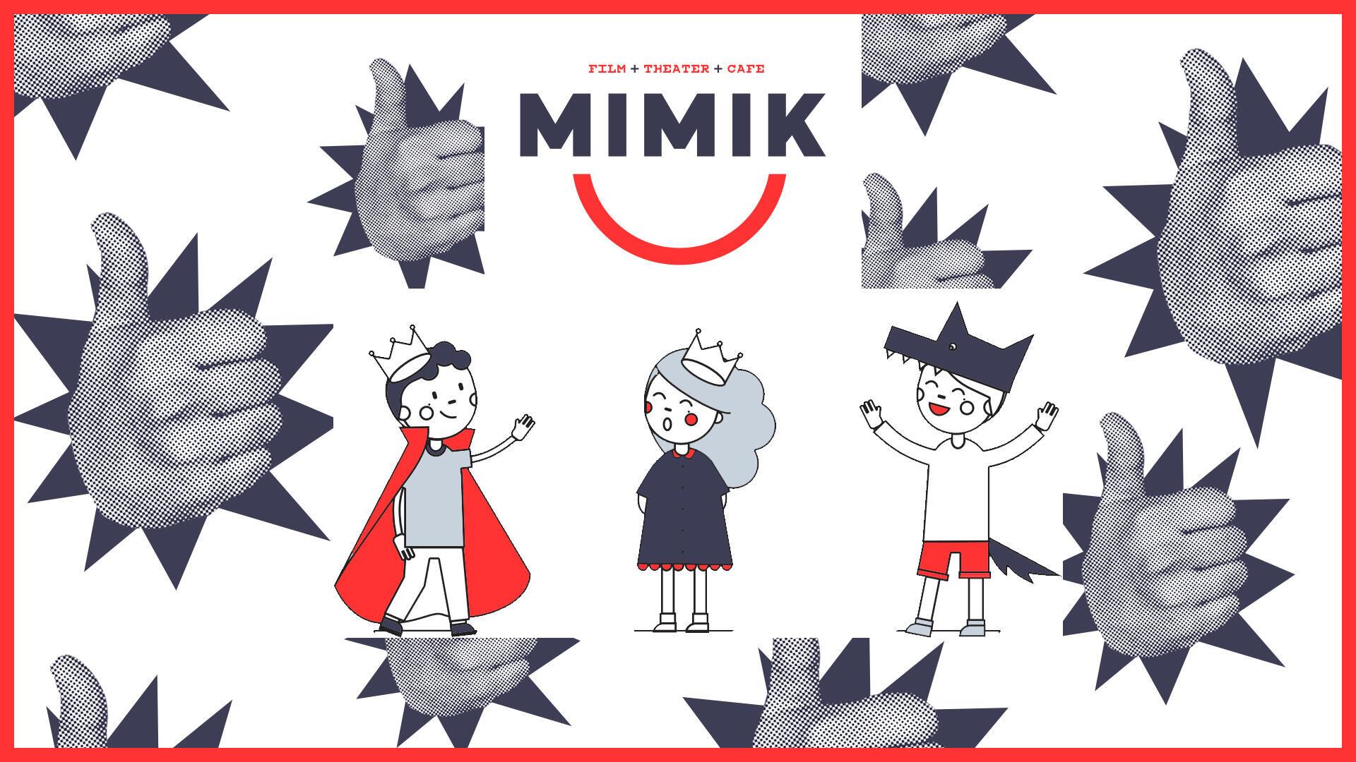 Maak een MIMIK kijkdoos in de voorjaarsvakantie!