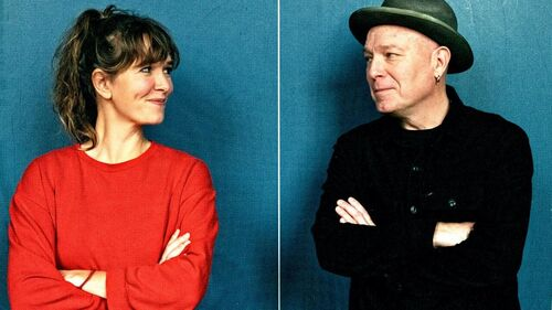 Marike Jager & Martijn Bosman