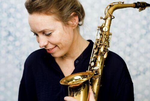 Millennium Jazz Orchestra   November