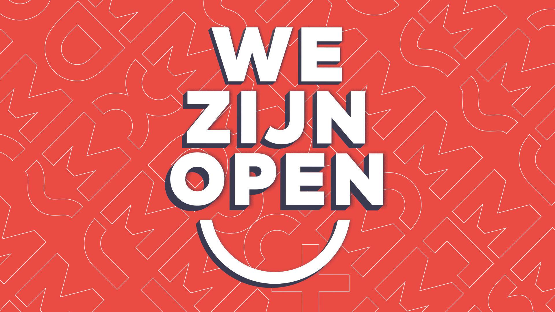 MIMIK is open