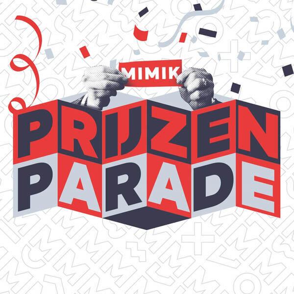 MIMIK Prijzenparade   afgelopen