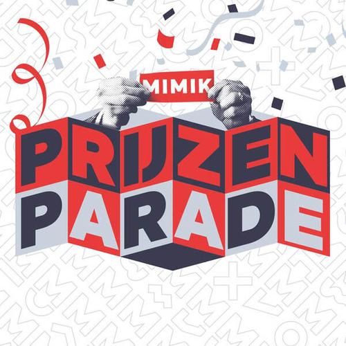 MIMIK Prijzenparade