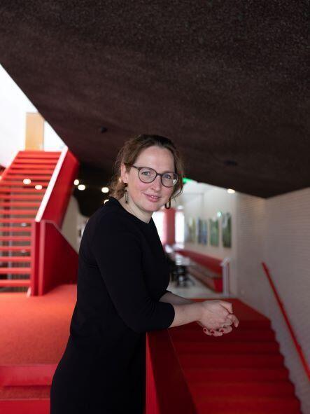 Miriam Groenen