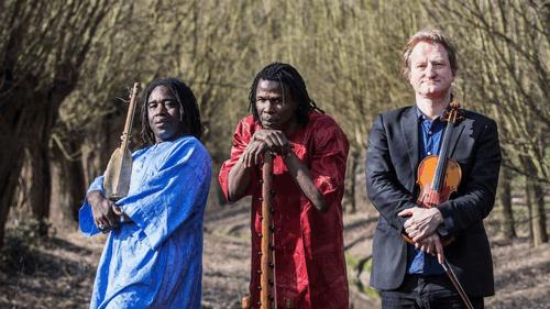 Nieuwe serie wereldmuziek: Wereldlokaal Deventer