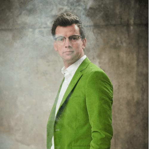 Pieter Derks