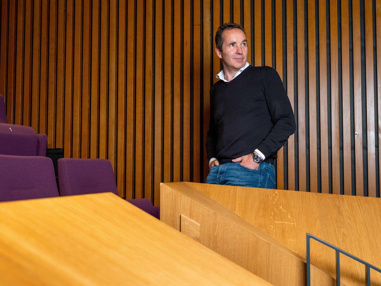 Rob van den Hove