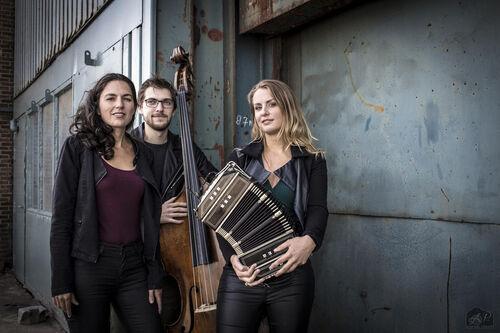 Roffa Tango Trio