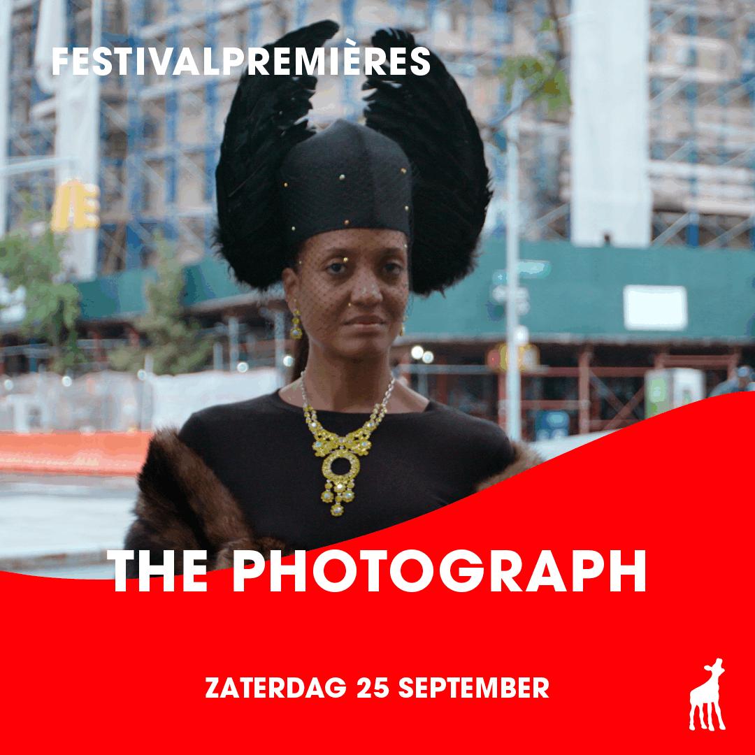 THE PHOTOGRAPH | 25 september