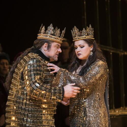 The Royal Opera | Macbeth