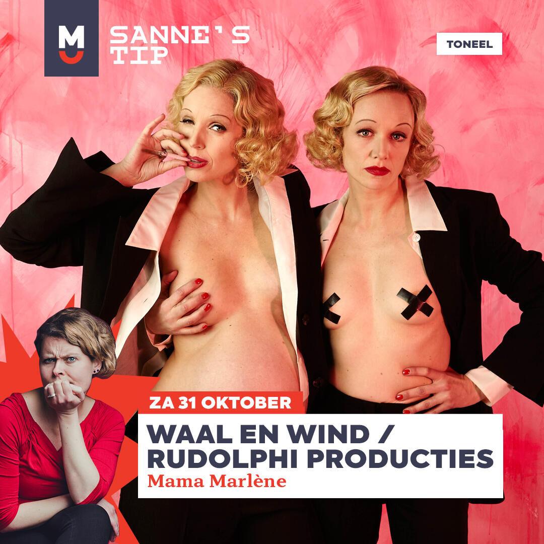 Tip 4! Waal & Wind